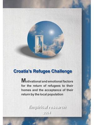 Croatia's Refugee Challenge, Povratak izbjeglica – izazov pred Republikom Hrvatskom