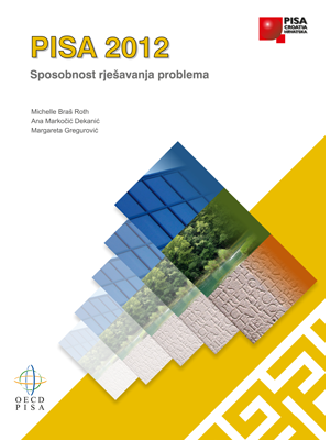 PISA 2012 Problem Solving Competence, PISA 2012 Sposobnost rješavanja problema