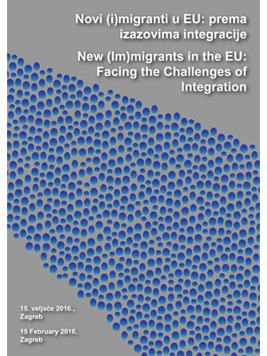 New (Im)migrants in the EU, Novi (i)migranti u EU