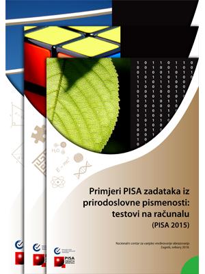 PISA, Item Examples, Primjeri zadataka