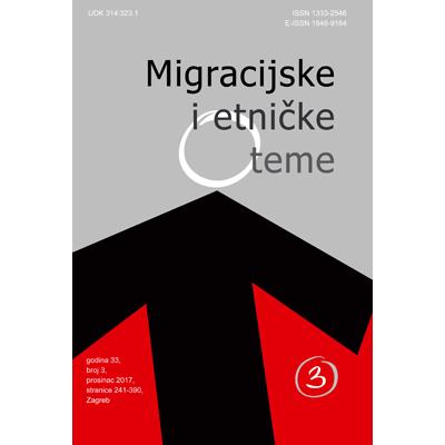Migration and Ethnic Themes - MET, Migracijske i etničke teme – MET
