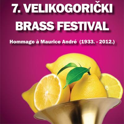 Velika Gorica BRASS Festival 2013