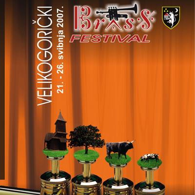 Velika Gorica BRASS Festival 2007