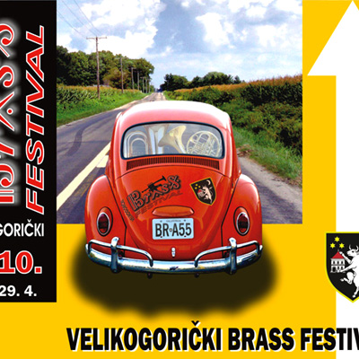 Velika Gorica BRASS Festival 2010