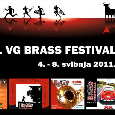 Velika Gorica BRASS Festival 2011