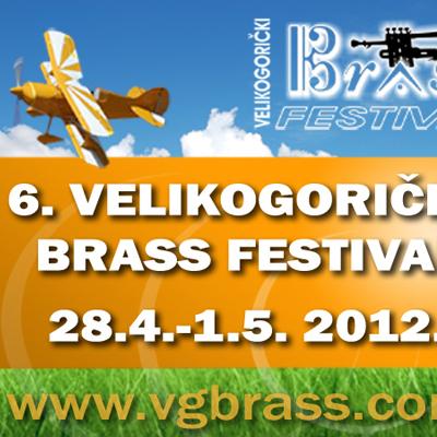 Velika Gorica BRASS Festival 2012